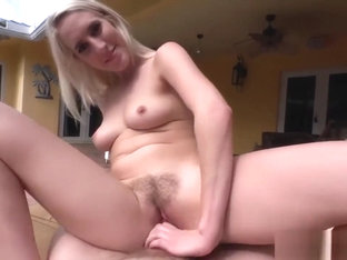 [PREMIUM] HOT BLONDIE GETS FUCKED HARD BY STEPBROTHER