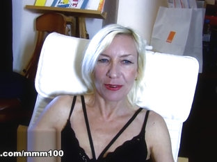 Charly Sparks in Video Interview Porno With Charly Sparks  - MMM100