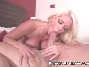 Alura Jenson in Nervous Fuck - PornstarPlatinum