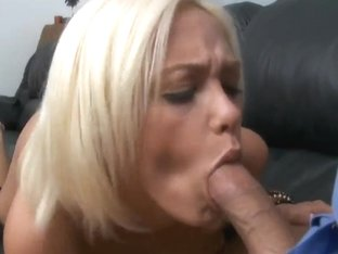 Luxury Jenny Hendrix was seduced and fucked by her boyfriend's son