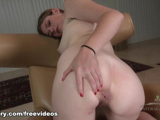 Fabulous pornstar Lara Brookes in Amazing Amateur, Hairy adult video