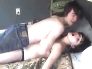 Fucking his horny orgasmic stepsister !