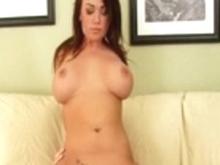 Incredible pornstar Chloe Reese Carter in amazing brunette, blowjob sex movie