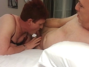 The blowjob interview 1