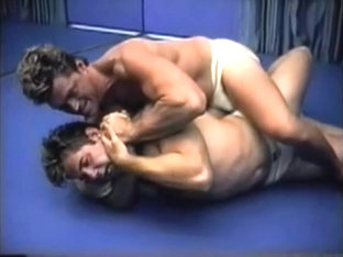 Cliff Conlin vs Todd Windeman