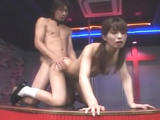 Hottest Japanese slut An Nanba in Amazing Swallow, Facial JAV video