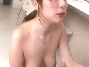 Nothing like a big dick to please cock sucking  Araki H