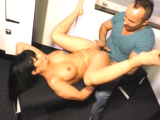 LETSDOEIT - Big Ass German Mature Enjoys Pick Up Fuck