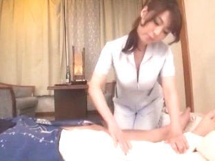 Best Japanese whore Sumire Matsu, Momoka Nishina, Azumi Mizushima in Amazing Big Tits JAV video