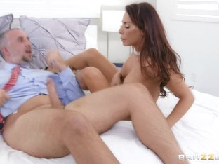 Madison Ivy & Keiran Lee in The Assistants Affair - BRAZZERS