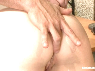 Ash Hollywood  Mr. Pete in College Girl Ravished - SexAndSubmission