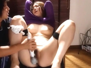 Incredible Japanese whore Alice Ozawa in Exotic Fetish, Big Tits JAV scene