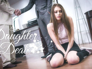 Elena Koshka in The Daughter Deal - PureTaboo