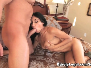 Horny pornstar Candy Martinez in Incredible Facial, Hardcore adult scene