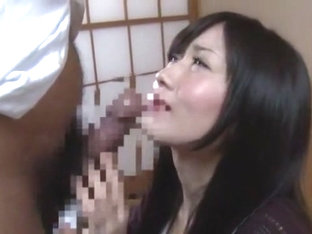 Best Japanese whore Hibiki Otsuki in Horny Small Tits JAV clip