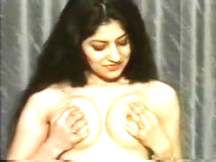Young Indian Wife Mitali