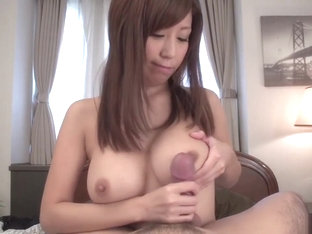 Top Rated Pov Blowjob By Naughty Chihiro Akino - More At