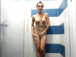 Slut Is Under The Water
