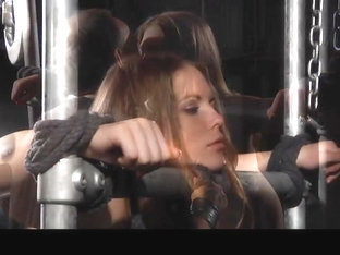 Terri gyno speculum explicit kinky gyno exam by old doctor
