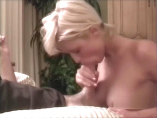 Paris Hilton sucks on SexTape HD