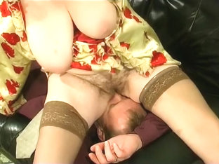 Best Amateur record with Fetish, Stockings scenes