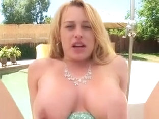 Hot Slut Corinna Blake Enjoys A Massive Cock