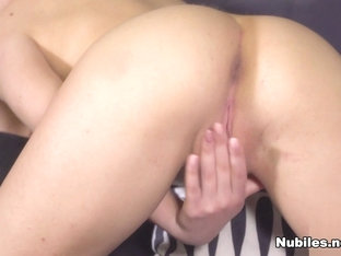 Bad Viksi in Total Knockout - NUBILES