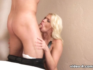 Best pornstar Anikka Albrite in Hottest Natural Tits, Big Ass sex scene