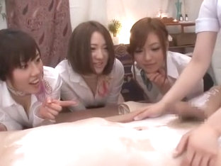 Incredible Japanese girl Alice Ozawa in Horny Group Sex, Femdom JAV scene