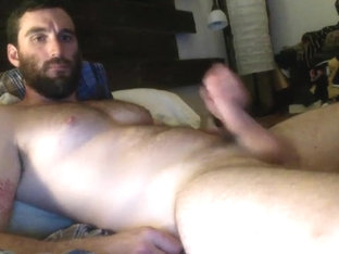 Amazing amateur gay scene with Chaturbate, Hunks scenes