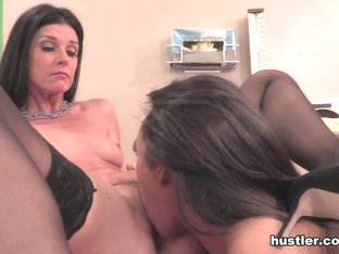 India Summer in Lesbian Hospital Affairs - Hustler