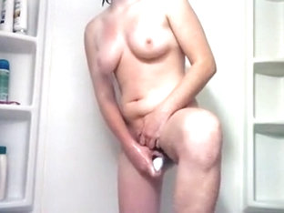 Fabulous amateur masturbate, webcam, living room adult movie