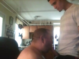 Amazing xxx clip homosexual Blowjob incredible watch show