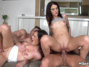 Fabulous pornstars Matt Bird, Choky Ice, Bella Beretta in Horny Medium Tits, Facial porn movie