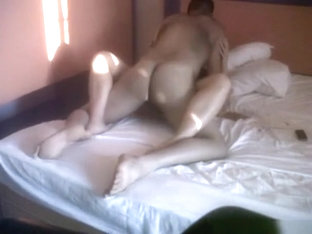 Horny exclusive webcam, bedroom, russian girl porn movie