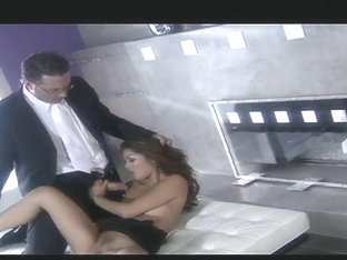 Asian girl Charmane Star is fucking on tape