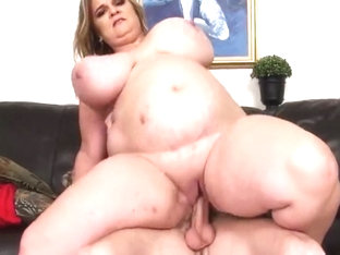 SSBBW Big Belly Worship