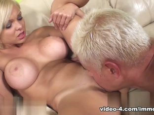 Incredible pornstar Nikki Monroe in Exotic Dildos/Toys, Fingering adult video