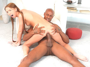 Paris Devine - WhiteTeensBlackCocks