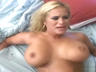 Shyla Stylez loves nothing more than getting banged while shes acting like