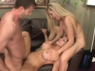 Lisa DeMarco & Teri Weigel & Jordan Ash in My Friends Hot Mom