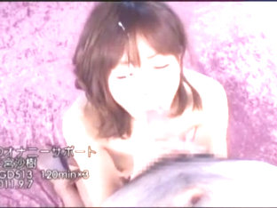 Hottest Japanese chick An Mashiro in Exotic Threesomes, Compilation JAV movie