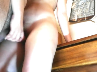 Cumming on step sister panties pussyjob