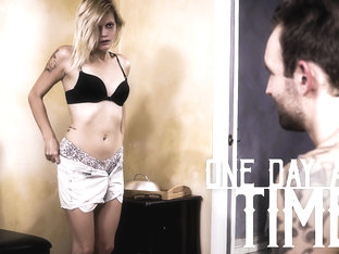 Madison Hart in One Day at a Time - PureTaboo