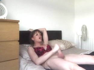 Fabulous porn video shemale Creampie exotic , it's amazing