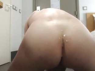 2 dutch boys  1 weekend in a hotel with loads of cum