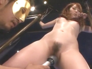 Best Japanese chick Kaede Fuyutsuki in Incredible Toys, Fetish JAV movie