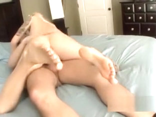 emma mae-foot fetish daily