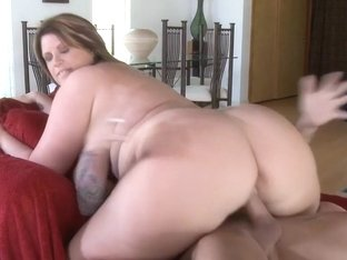 Lisa Sparxxx & Barry Scott in My Friends Hot Mom