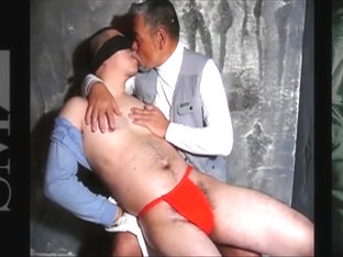 Fabulous porn clip homosexual Daddy unbelievable ever seen